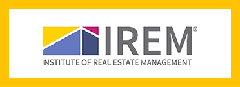 IREM(Institute of Real Estate Management)