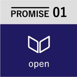 PROMISE01 open