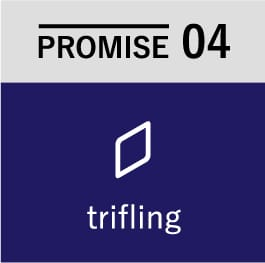 PROMISE04 trifling