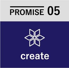 PROMISE05 create